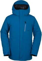 Volcom L Gore-Tex Insulated Jacket 2019 - blue