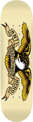 Anti-Hero Classic Eagle 8.62 Skateboard Deck - view large
