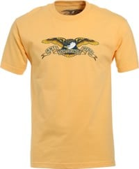 Anti-Hero Eagle T-Shirt - squash