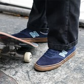 SKATED & APPROVED - New Shoe Wear Tests.