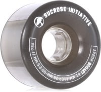Arbor Bogart Easy Rider Series Longboard Wheels - ghost black (78a)