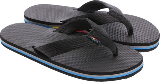 Rainbow Sandals Classic Rubber Single Layer Eco Sandals - limited edition - view large