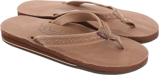 Rainbow Sandals Women's Willow Sandals - dark brown - view large