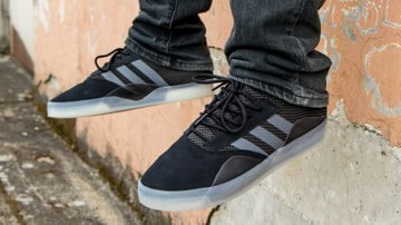 Adidas 3ST.001 & 3ST.002 Skate Shoes Reviews