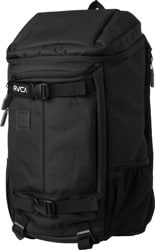 56ad0a97d8b5 RVCA Voyage Backpack - black