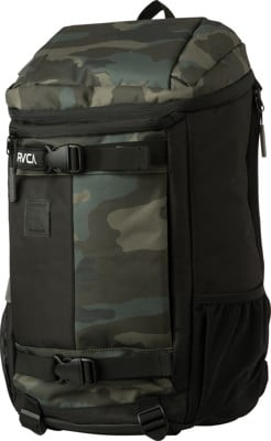 RVCA Voyage Backpack - camo/black - view large