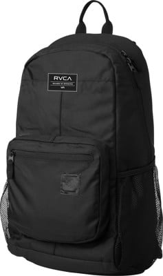 RVCA Estate Backpack - black - view large