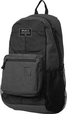 RVCA Estate Backpack - charcoal heather - view large
