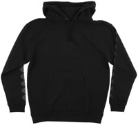 Independent Thrasher X Independent Pentagram Cross Hoodie - black