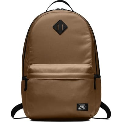 Nike SB Icon Backpack - ale brown/black/white - view large