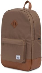 Herschel Supply Heritage Backpack - cub/tan