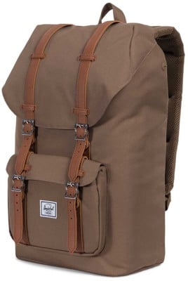 Herschel Supply Little America Backpack - cub/tan - view large