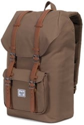 Herschel Supply Little America Backpack - cub/tan