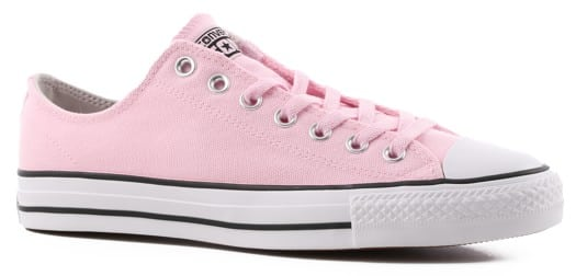 Converse Chuck Taylor All Star Pro Skate Shoes - cherry blossom/black/white - view large