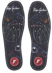 Footprint Kingfoam Flat 5mm Insoles - felipe gustavo illuminist
