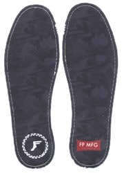Footprint Kingfoam Hi-Profile 7mm Insoles - fp camo