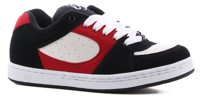 eS Accel OG Skate Shoes - navy/white/red