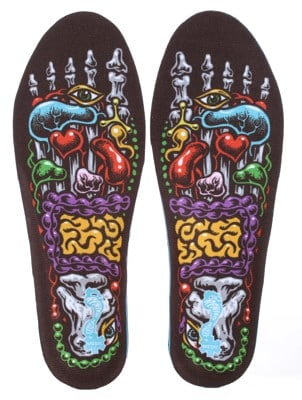 Remind Insoles Medic Insoles - reflexology - view large