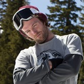 SILAS BAXTER-NEAL - Goes Snowboarding.