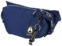 Nixon Trestles Hip Pack - red/white/blue