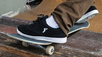 Footprint Justice Skate Shoe Wear Test Review
