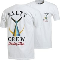 Salty Crew Tailed T-Shirt - white