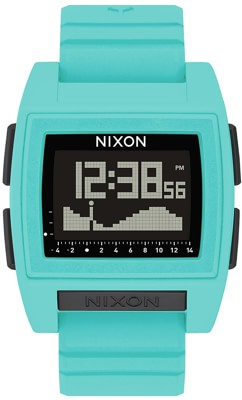 Nixon Base Tide Pro Watch - seafoam - view large