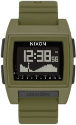 Nixon Base Tide Pro Watch - surplus