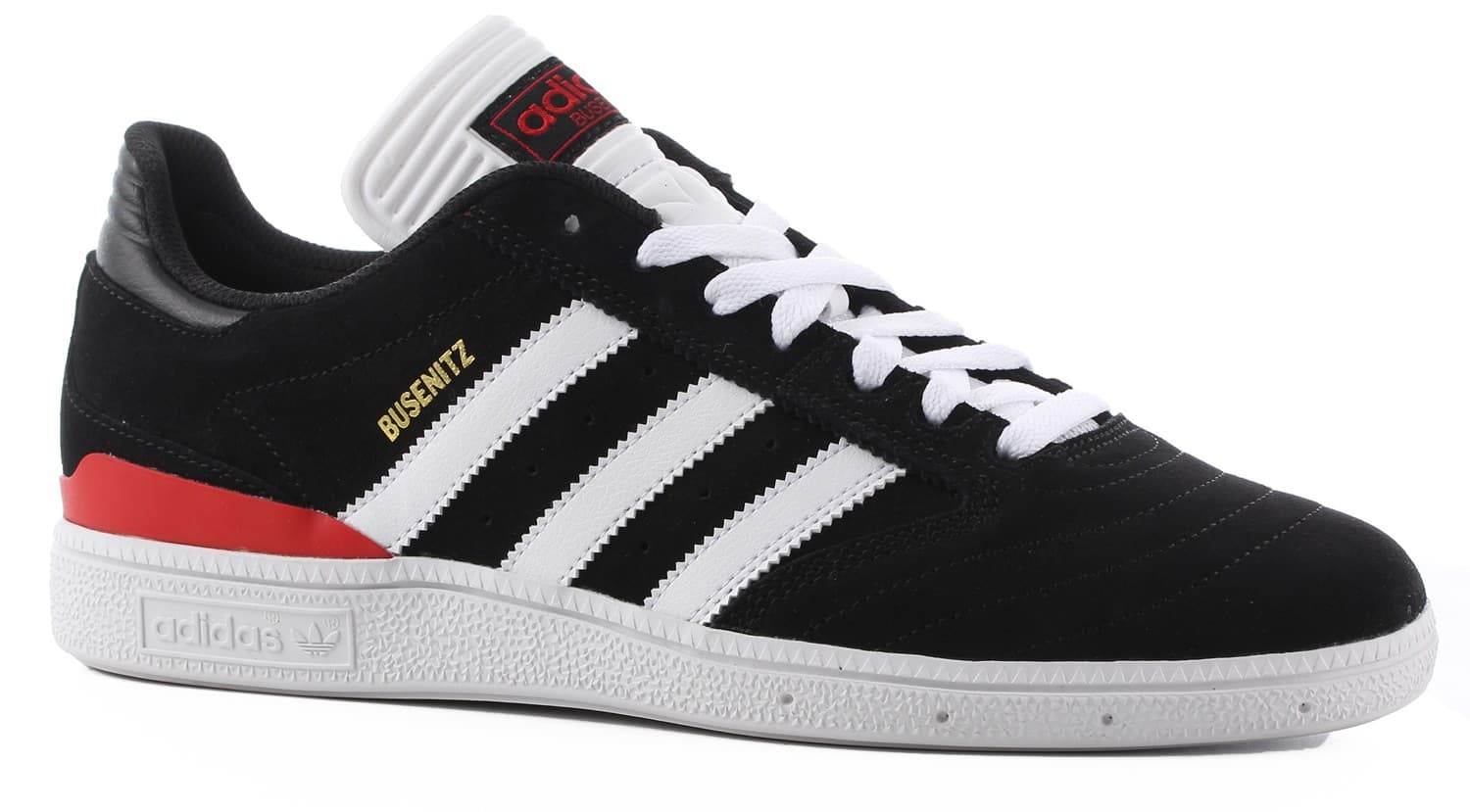 newest 09614 df26f Adidas Busenitz Pro Skate Shoes - Free Shipping  Tactics