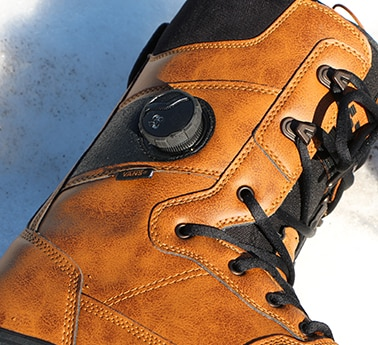 Vans Infuse 2019 Snowboard Boot Rider Review 0b0f9a357