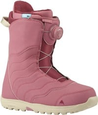 Burton Mint Boa Women's Snowboard Boots 2019 - dusty rose