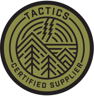 Tactics Joint Strike Force Sticker - green - view large