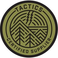 Tactics Joint Strike Force Sticker - green