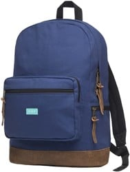 HUF Utility Backpack - twilight blue