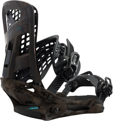 Burton Genesis Snowboard Bindings 2019 2019 - lucky penny - view large