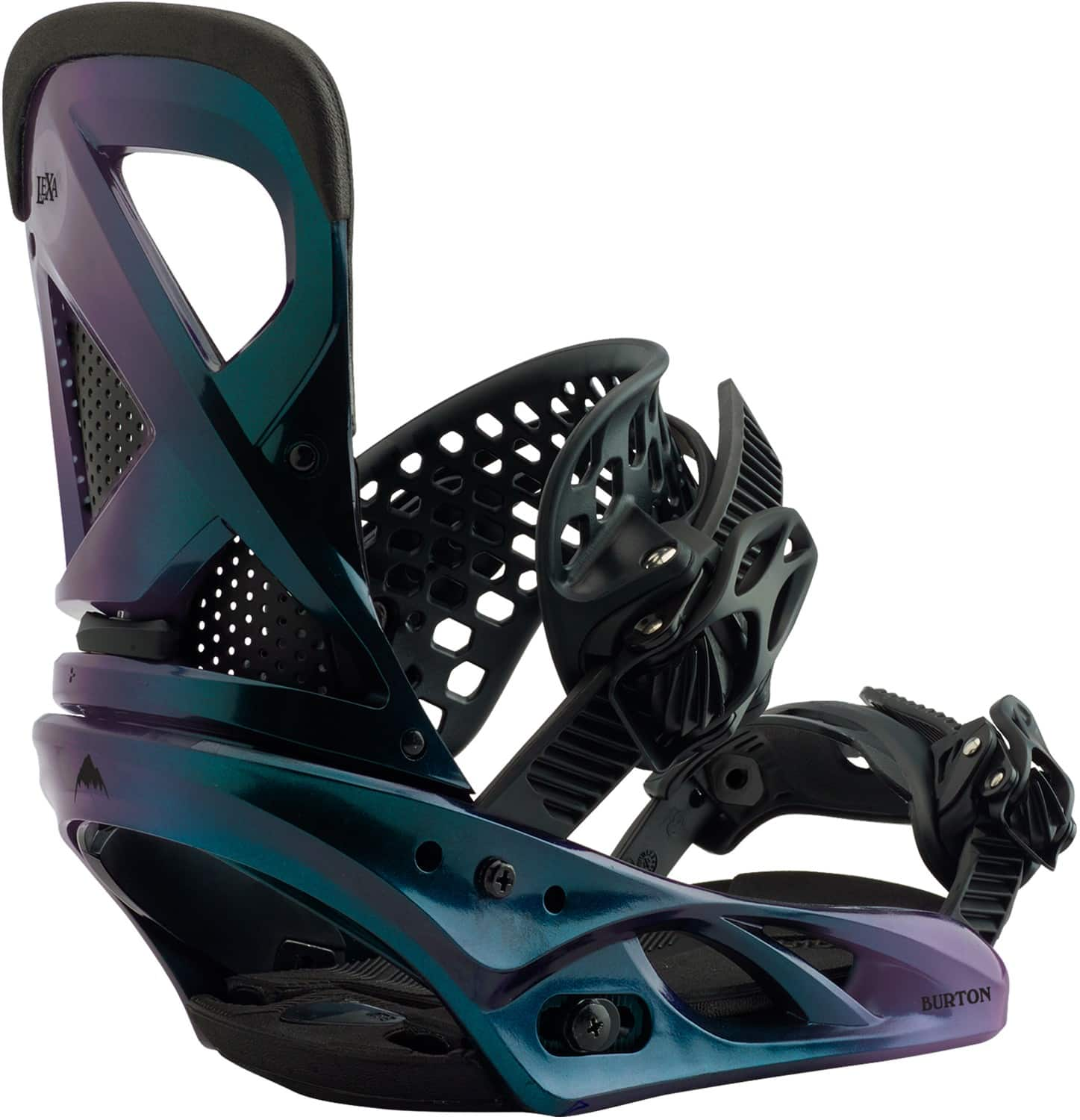 Burton Lexa Women's Snowboard Bindings 2019