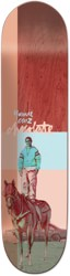 Chocolate Yonnie City Cowboys 8.0 Skateboard Deck