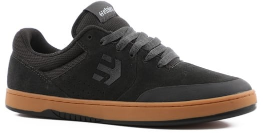 Etnies Marana Michelin Skate Shoes - dark grey/blue - view large