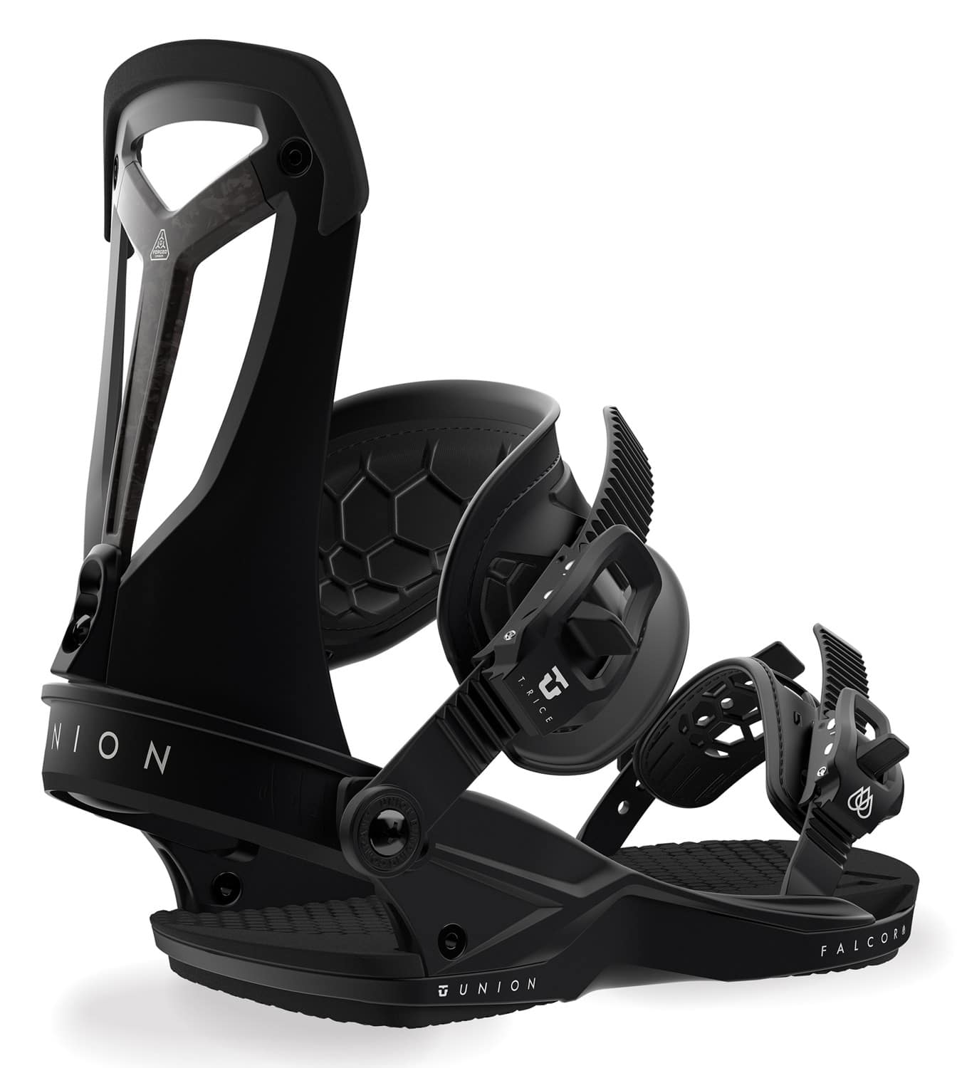 Union Falcor Snowboard Bindings 2019