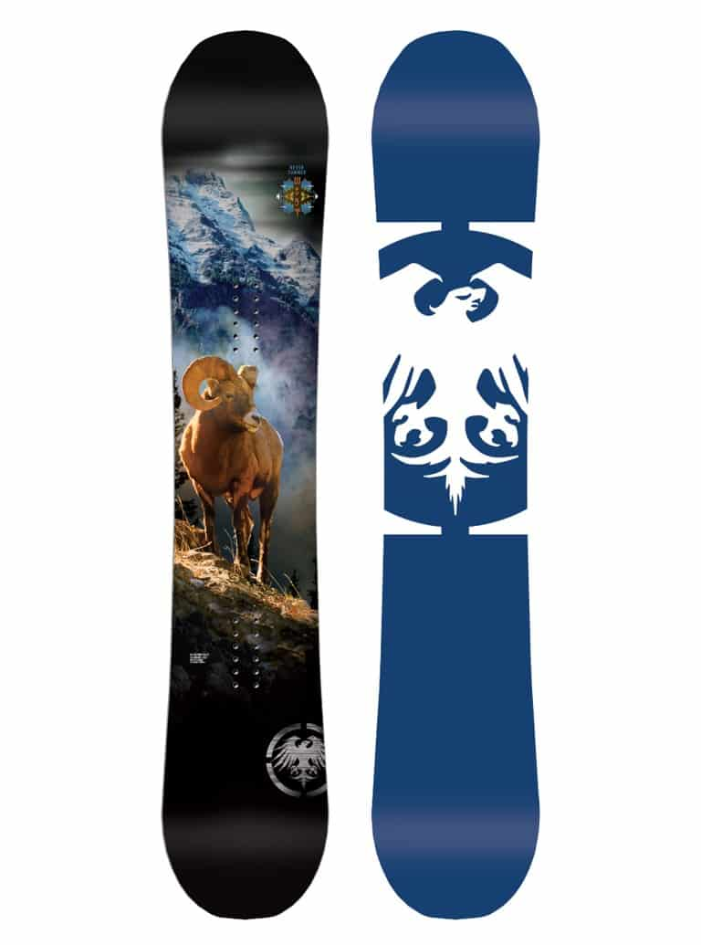 4d165c6719d1 The West is an all-mountain twin board built for the intermediate and  advanced level riders who like the versatility of riding every type of  terrain.