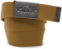 Vans Conductor II Web Belt - dirt