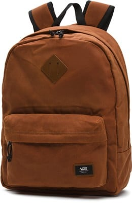 Vans Old Skool Plus Backpack - sequoia - view large
