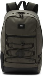 Vans Snag Plus Backpack - grape leaf