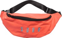 Sour Army Embroidered Hip Bag - windsurfer