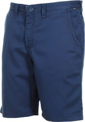 Vans Authentic Stretch Shorts - dress blues