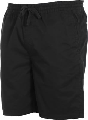 Vans Range Shorts - black - view large