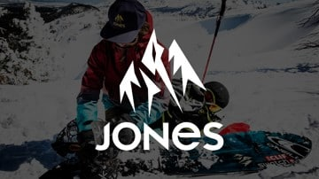 Jones Snowboards 2019 | Rider Reviews