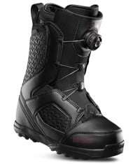 Thirtytwo Women's STW Boa Snowboard Boots 2019 - black