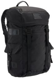 Burton Annex 28L Backpack - true black triple ripstop