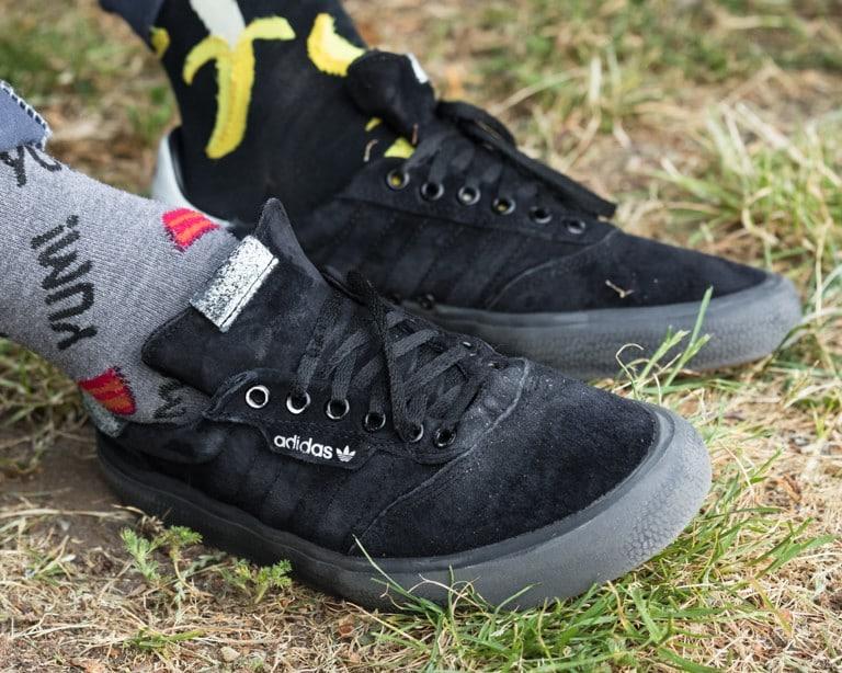 classic fit 185b4 2f6d0 Alex Lobasyuk, FS Tail Slide. shop adidas 3MC · adidas Skateboarding